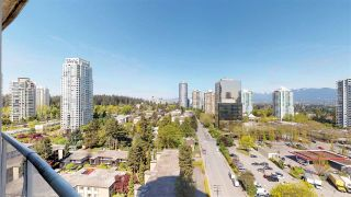"""Photo 8: 1806 6088 WILLINGDON Avenue in Burnaby: Metrotown Condo for sale in """"CRYSTAL RESUDENCE"""" (Burnaby South)  : MLS®# R2363780"""