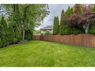 """Photo 32: 9267 207 Street in Langley: Walnut Grove House for sale in """"Greenwood Estates"""" : MLS®# R2582545"""