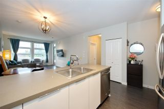 """Photo 14: 404 607 COTTONWOOD Avenue in Coquitlam: Coquitlam West Condo for sale in """"STANTON HOUSE BY POLYGON"""" : MLS®# R2473996"""