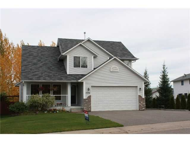"""Main Photo: 7598 SOUTHRIDGE Avenue in Prince George: St. Lawrence Heights House for sale in """"n"""" (PG City South (Zone 74))  : MLS®# N205200"""
