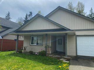 Photo 1: 1471 Krebs Cres in : CV Courtenay City House for sale (Comox Valley)  : MLS®# 871295