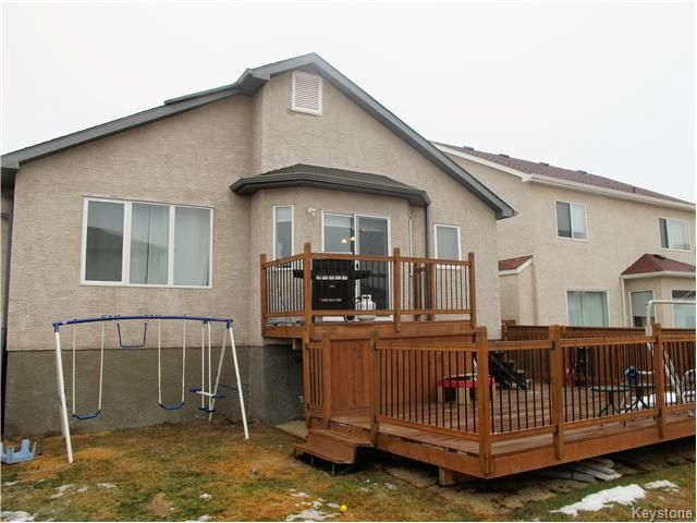 Photo 3: Photos:  in Winnipeg: Transcona Residential for sale (North East Winnipeg)  : MLS®# 1605661