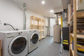 Photo 23: 4215 36 Avenue in Edmonton: Zone 29 House Half Duplex for sale : MLS®# E4259081