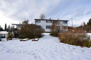 Photo 27: 1851 COMMODORE Crescent in Williams Lake: Williams Lake - Rural North Duplex for sale (Williams Lake (Zone 27))  : MLS®# R2522873