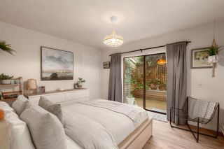 Photo 8: 2341 STEPHENS Street in Vancouver: Kitsilano House for sale (Vancouver West)  : MLS®# R2553964