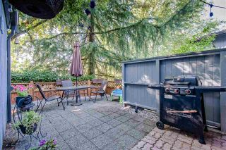 """Photo 15: 862 BLACKSTOCK Road in Port Moody: North Shore Pt Moody Townhouse for sale in """"WOODSIDE VILLAGE"""" : MLS®# R2395693"""