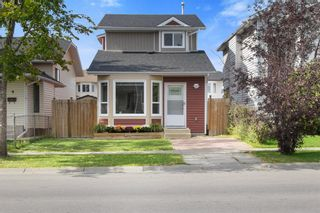 Main Photo: 11 Martindale Drive NE in Calgary: Martindale Detached for sale : MLS®# A1145048