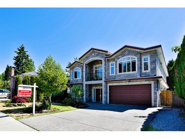 Main Photo: 8976 146 Street in Surrey: Bear Creek Green Timbers House for sale : MLS®# F1446375