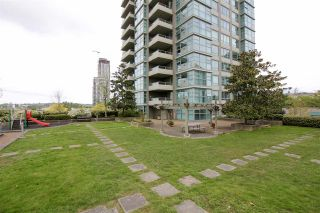 "Photo 18: 1804 4388 BUCHANAN Street in Burnaby: Brentwood Park Condo for sale in ""BUCHANAN WEST"" (Burnaby North)  : MLS®# R2367103"
