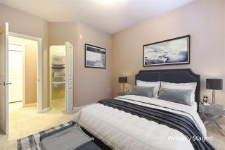 "Photo 16: 117 2969 WHISPER Way in Coquitlam: Westwood Plateau Condo for sale in ""Summerlin"" : MLS®# R2516554"