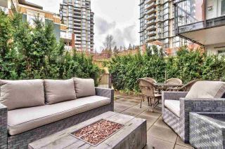 "Photo 21: 201 20 E ROYAL Avenue in New Westminster: Fraserview NW Condo for sale in ""THE LOOKOUT-VICTORIA HILL"" : MLS®# R2248777"