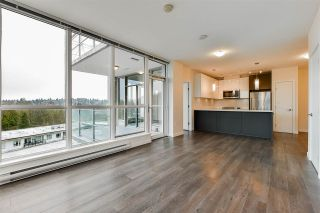 "Photo 12: 1209 271 FRANCIS Way in New Westminster: Fraserview NW Condo for sale in ""PARKSIDE"" : MLS®# R2541704"