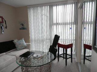 Photo 6: # 2308 193 AQUARIUS MEWS BB in Vancouver: Yaletown Condo for sale ()  : MLS®# V986324