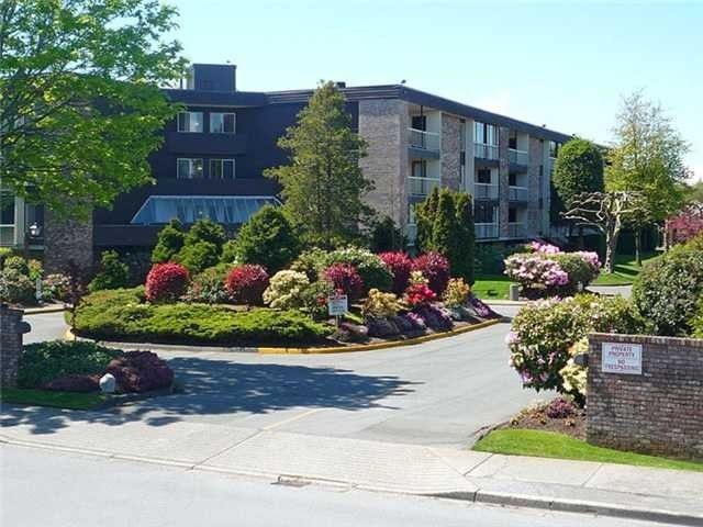 "Main Photo: # 304 10631 NO 3 RD in Richmond: Broadmoor Condo for sale in ""ADMIRALS WALK"" : MLS®# V898133"