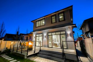 Photo 20: 1728 COTTON Drive in Vancouver: Grandview Woodland 1/2 Duplex for sale (Vancouver East)  : MLS®# R2370304