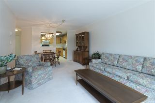 "Photo 5: 106 2626 COUNTESS Street in Abbotsford: Abbotsford West Condo for sale in ""THE WEDGEWOOD"" : MLS®# R2321097"