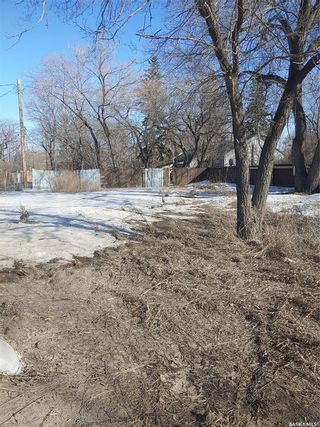 Main Photo: 1228 Idylwyld Drive North in Saskatoon: Kelsey/Woodlawn Lot/Land for sale : MLS®# SK845825