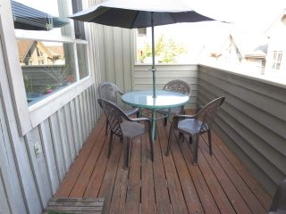 Photo 5: 2926 PANORAMA Drive in Coquitlam: Westwood Plateau Townhouse for sale : MLS®# R2293331