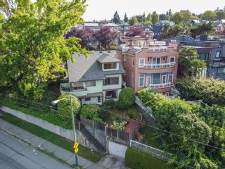 """Photo 4: 3635 W 14TH Avenue in Vancouver: Point Grey House for sale in """"POINT GREY"""" (Vancouver West)  : MLS®# R2615052"""