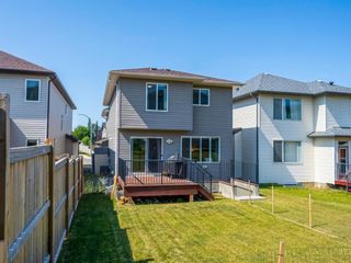 Photo 28: 14 Hillcrest Street SW: Airdrie Detached for sale : MLS®# A1140179