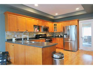 """Photo 5: 11590 238A Street in Maple Ridge: Cottonwood MR House for sale in """"THE MEADOWS AT CREEKSIDE"""" : MLS®# V886773"""