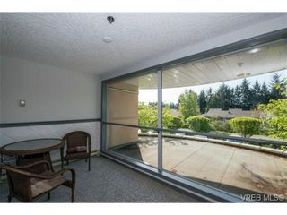 Photo 16: 201 3009 Brittany Dr in VICTORIA: La Jacklin Condo for sale (Langford)  : MLS®# 728405