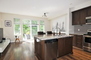 """Photo 4: 129 1480 SOUTHVIEW Street in Coquitlam: Burke Mountain Townhouse for sale in """"CedarCreek North"""" : MLS®# R2486370"""