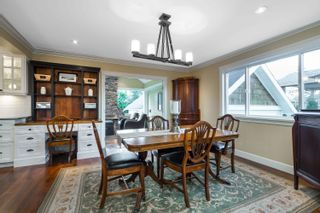 """Photo 9: 8967 MOWAT Street in Langley: Fort Langley House for sale in """"FORT LANGLEY"""" : MLS®# R2613045"""