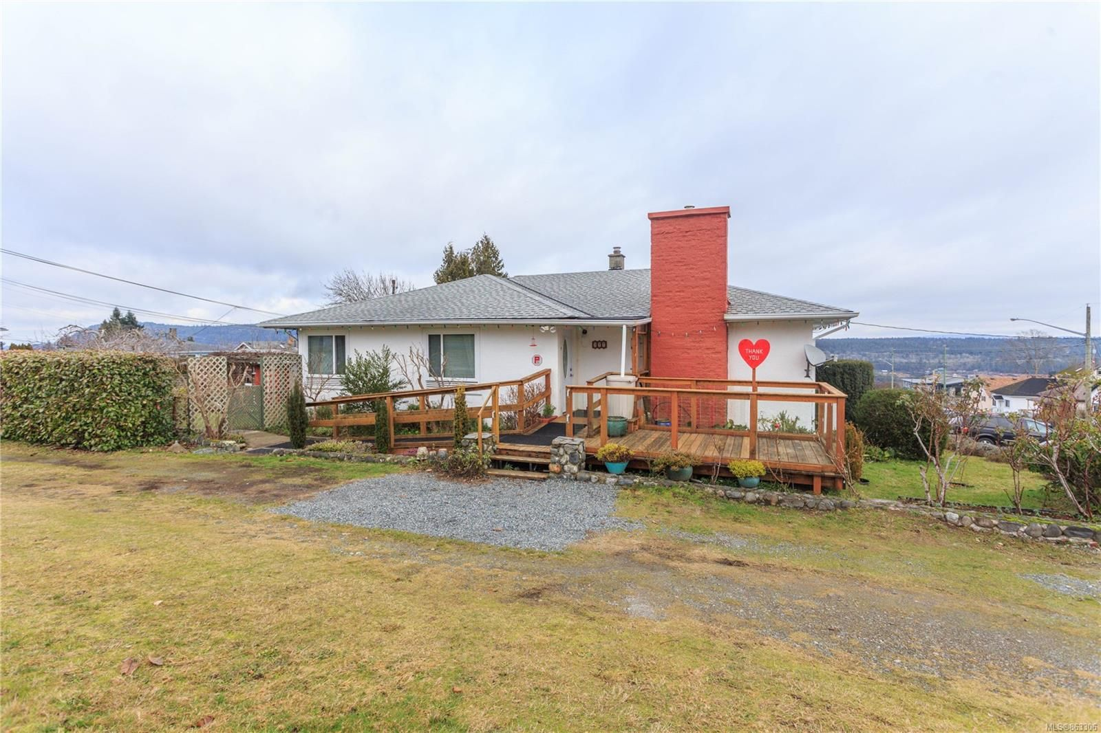 Main Photo: 332 High St in : Du Ladysmith House for sale (Duncan)  : MLS®# 863306