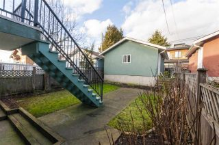 Photo 7: 135 E 62ND Avenue in Vancouver: South Vancouver House for sale (Vancouver East)  : MLS®# R2531289
