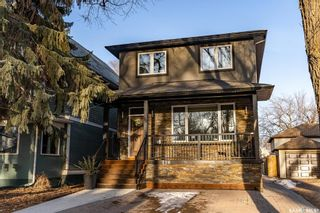 Photo 2: 310 Lansdowne Avenue in Saskatoon: Nutana Residential for sale : MLS®# SK847571
