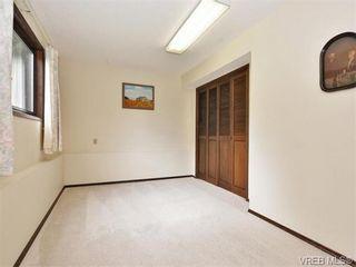Photo 17: 1863 Penshurst Rd in VICTORIA: SE Gordon Head House for sale (Saanich East)  : MLS®# 743089