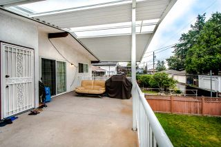 Photo 12: 5756 ST. MARGARETS Street in Vancouver: Killarney VE House for sale (Vancouver East)  : MLS®# R2501087