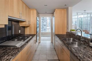 Photo 12: 1604 1233 W CORDOVA STREET in Vancouver: Coal Harbour Condo for sale (Vancouver West)  : MLS®# R2532177