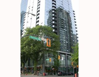 "Photo 7: 509 1050 BURRARD Street in Vancouver: Downtown VW Condo for sale in ""SUITES AT WALL CENTRE"" (Vancouver West)  : MLS®# V771127"