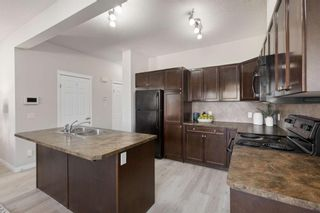 Photo 6: 407 620 Luxstone Landing SW: Airdrie Row/Townhouse for sale : MLS®# A1121530