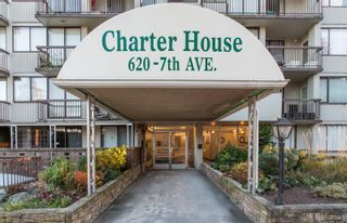 """Photo 16: 1205 620 SEVENTH Avenue in New Westminster: Uptown NW Condo for sale in """"CHARTER HOUSE"""" : MLS®# R2426213"""