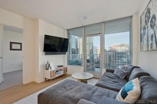 Photo 10: DOWNTOWN Condo for sale : 2 bedrooms : 1388 Kettner Blvd #1305 in San Diego