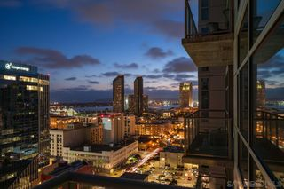 Photo 13: DOWNTOWN Condo for sale : 2 bedrooms : 800 The Mark Ln #2006 in San Diego
