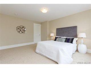 Photo 12: A 7886 Wallace Dr in SAANICHTON: CS Saanichton Half Duplex for sale (Central Saanich)  : MLS®# 679924
