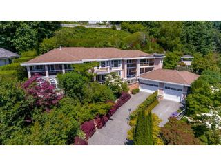 "Photo 1: 13557 55A Avenue in Surrey: Panorama Ridge House for sale in ""Panorama Ridge"" : MLS®# R2467137"