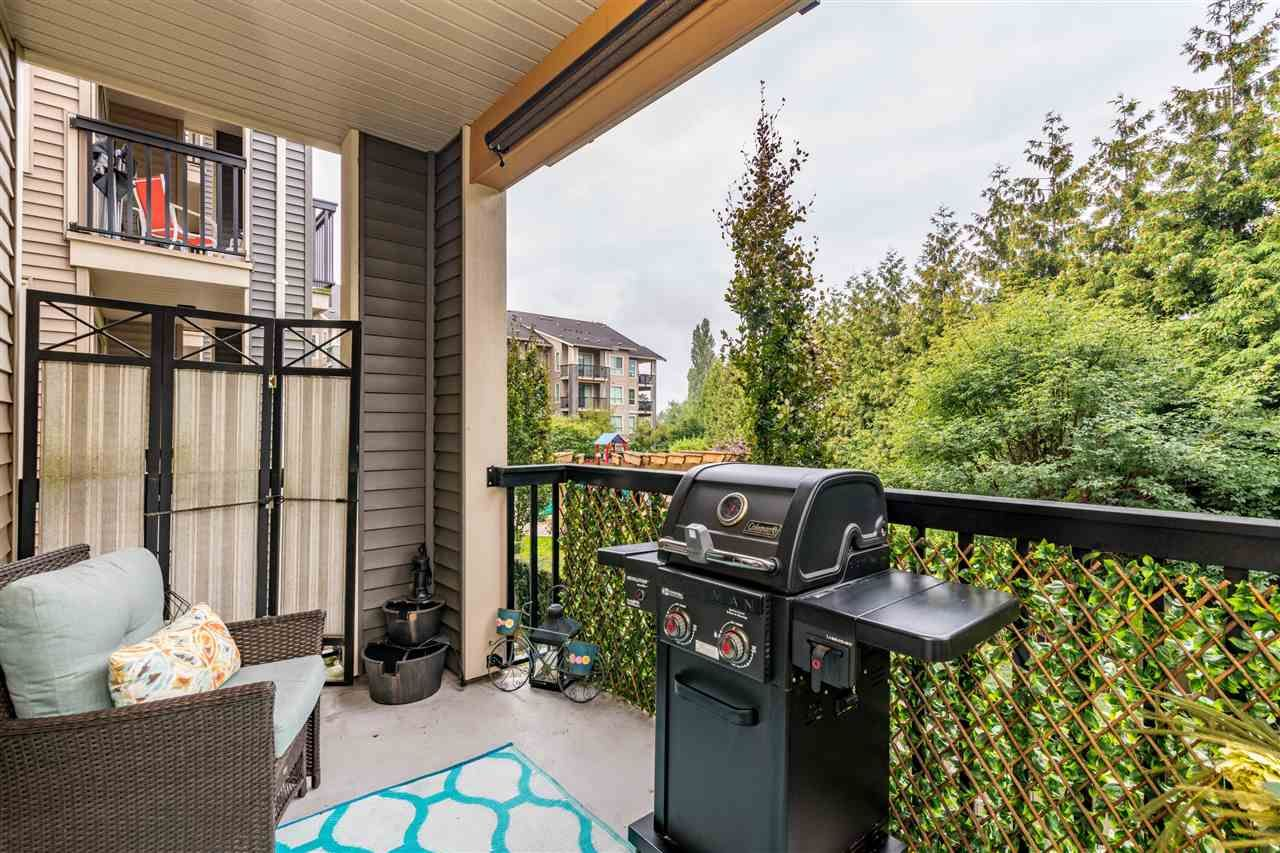 """Photo 12: Photos: 223 5655 210A Street in Langley: Salmon River Condo for sale in """"Cornerstone"""" : MLS®# R2407057"""