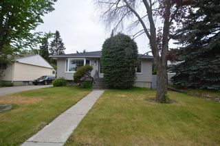 Main Photo: 3223 Morley Trail NW in Calgary: Banff Trail Detached for sale : MLS®# A1126500