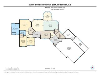Photo 49: 73080 Southshore DR in Widewater: House for sale : MLS®# E4261824