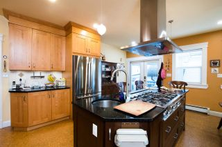 Photo 11:  in New Westminster: Moody Park House for sale : MLS®# R2550227