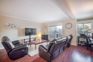"""Photo 1: 121 7751 MINORU Boulevard in Richmond: Brighouse South Condo for sale in """"CANTERBURY COURT"""" : MLS®# R2260816"""