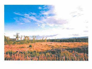 """Photo 14: LOT 8 BELL Place in Mackenzie: Mackenzie -Town Land for sale in """"BELL PLACE"""" (Mackenzie (Zone 69))  : MLS®# N227301"""