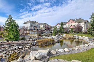 Photo 44: 47 WEST SPRINGS Lane SW in Calgary: West Springs Row/Townhouse for sale : MLS®# A1039919