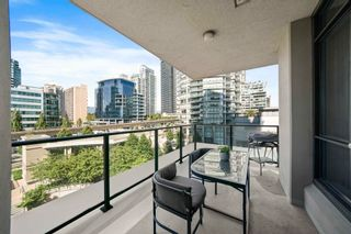 """Photo 20: 601 2077 ROSSER Avenue in Burnaby: Brentwood Park Condo for sale in """"Vantage"""" (Burnaby North)  : MLS®# R2594703"""
