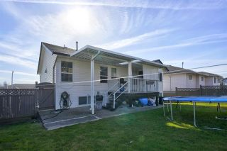 Photo 25: 31261 WAGNER Drive in Abbotsford: Abbotsford West House for sale : MLS®# R2546450